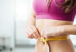 10 Tips Usaha Menurunkan Berat Badan
