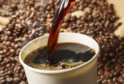 Kafein Bukan Teman untuk Turunkan Berat Badan