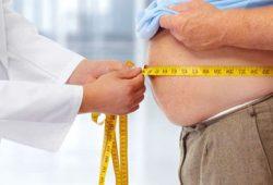 Obesitas Halangi Operasi Penggantian Sendi?