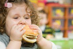 Waspada, Obesitas pada Anak Cenderung Bertahan hingga Dewasa