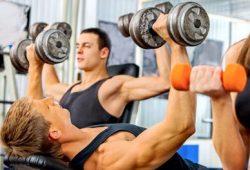 Diet & Olahraga Minimalkan Efek Samping Perawatan ADT untuk Kanker Prostat