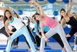 Olahraga Bagian dari Perawatan Kanker