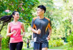 Bisakah Olahraga Atasi Kecanduan Narkoba?