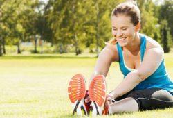 6 Langkah Menuju Resolusi Olahraga yang Sukses