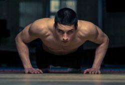 Enam Tips untuk Latihan Kekuatan yang Aman