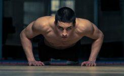 Olahraga-Otot