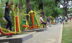 Olahraga di Taman Bermain, Ini yang Perlu Diperhatikan