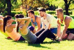 Apa Jenis Olahraga yang Cocok untuk Kesehatan Otak?