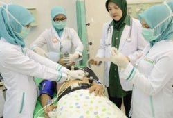Panduan untuk Pasien di Ruang Gawat Darurat