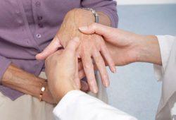 Tips Latihan Beban untuk Penderita Arthritis