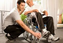 Terapi Komplementer untuk Penderita Parkinson