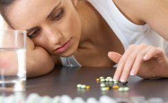 Pengobatan Antidepresan
