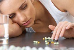 Gejala & Tips Menghentikan Pengobatan Antidepresan
