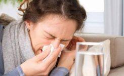 Penyakit-'Seperti-Flu'
