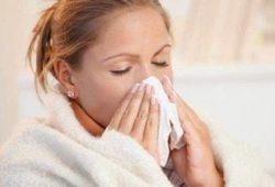 Nasihat Baru Mengenai Penyakit Flu