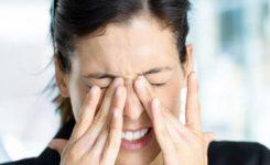 Penyakit Mata Tingkatkan Risiko Alzheimer