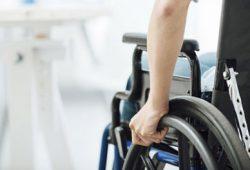 Perlindungan Kerja Bagi Penyandang Disabilitas