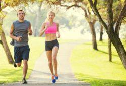 Tips Perangi Gaya Hidup Tidak Aktif, Bergerak Lebih Banyak