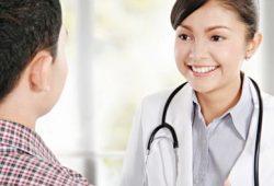 Efek Samping Perawatan 5-alpha Reductase Inhibitor untuk Kanker Prostat