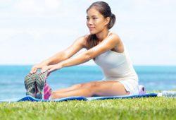 Latihan Simpel Perbaiki Keseimbangan Tubuh Anda