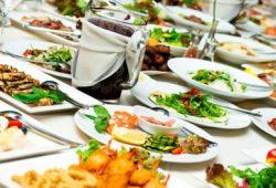 Tips Kontrol Diri untuk Pesta Liburan yang Sehat