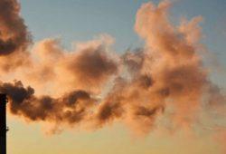 Awas, Polusi Udara Bisa Membunuh Orang Sebanyak Rokok