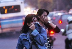 Waspada, Polusi Udara Tingkatkan Risiko Diabetes