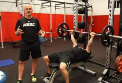 Power Training, Pelengkap Latihan Kekuatan