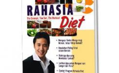 Rahasia Diet Denny Santoso