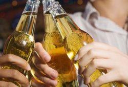 Remaja Minum Alkohol Berisiko Kembangkan Kanker Prostat