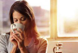 Rutin Minum Kopi atau Teh Melindungi Hati dari Diet Buruk?