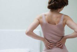 Trik Simpel Latihan Jaga Postur Tubuh Kurangi Sakit Punggung