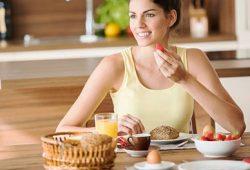 Sarapan Sebelum Olahraga Efektif Bakar Karbohidrat