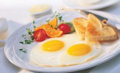 Sarapan-Telur