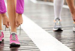 8 Tips Membeli Sepatu yang Baik Untuk Kesehatan