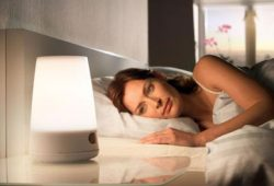 Benarkah Pancaran Sinar Lampu Berpengaruh Terhadap Masalah Tidur dan Kesehatan?