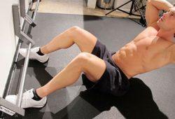 Ingin Otot Inti Kuat? Lewatkan Sit Up