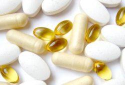 Suplemen Kalsium dan Vitamin D Tak Efektif Kurangi Risiko Patah Tulang?