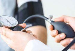 Tekanan Darah Tinggi Tingkatkan Risiko Penuaan Otak & Alzheimer