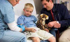 Terapi cairan pada anak