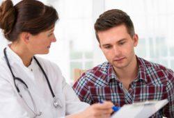 Tes Kesehatan Rutin Untuk Pria