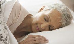 Tips Tidur Berkualitas untuk Orang Tua
