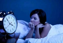 Efek Buruk Tidur Larut Malam Setiap Hari