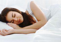 Tidur Panjang di Akhir Pekan Mampu Perpanjang Umur?