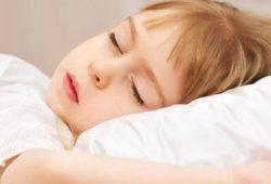 Tidur Siang untuk Anak, Manfaat dan Berapa Lama?