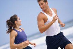 Langkah Simpel Tingkatkan Metabolisme Tubuh