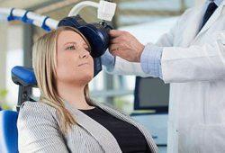 Transcranial Magnetic Stimulation (TMS), Obati Depresi Membandel?