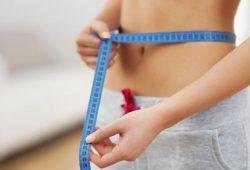Tips Kurangi Kalori Turunkan Berat Badan