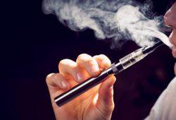 FDA Akhirnya Berupaya Hentikan Epidemi Rokok Elektrik (Vaping)