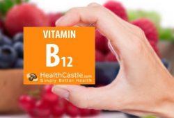 Ini Bahayanya Jika Anda Kekurangan Vitamin B12